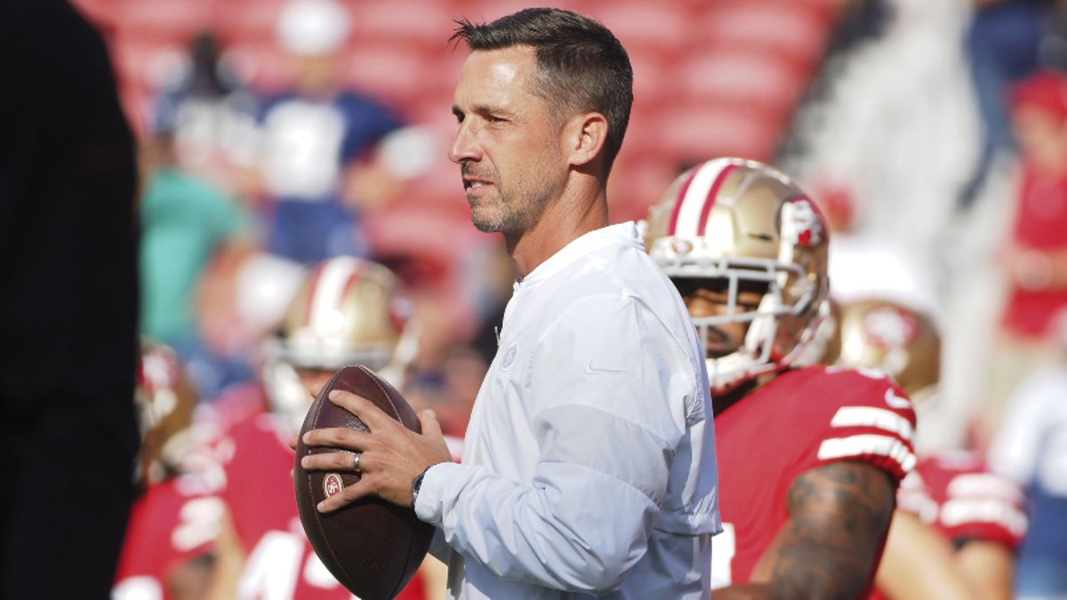 Broncos-49ers Total Draws Public, Sharps Interest on Same Side article feature image