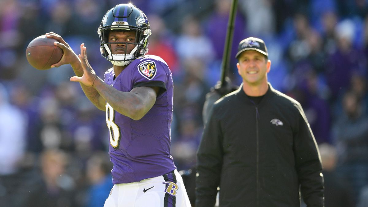 Ravens Fantasy Rankings, Projections, Analysis for Every Player article feature image
