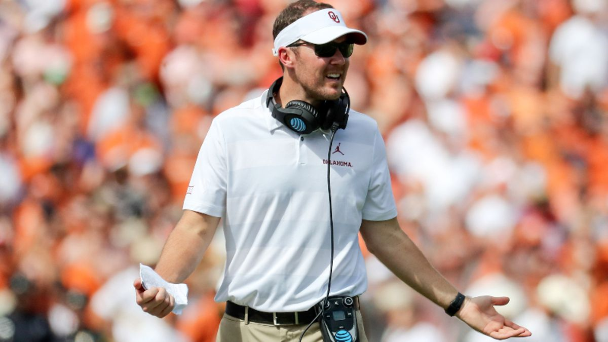 Wilson's 2019 Big 12 Betting Guide: Can You Profit Off the Coaching & Scheme Changes? article feature image
