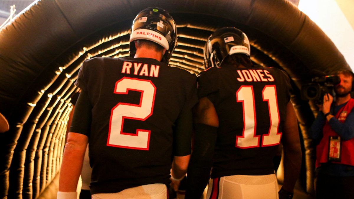 Eagles vs. Falcons Betting Odds, Predictions & Picks (September 15, 2019) article feature image