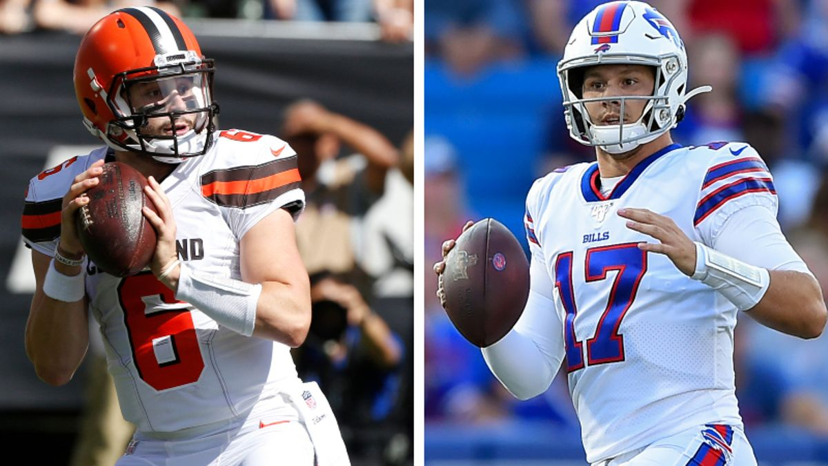 NFL Preseason Week 3 Betting Guide: How to Bet Browns-Bucs, Bills-Lions article feature image