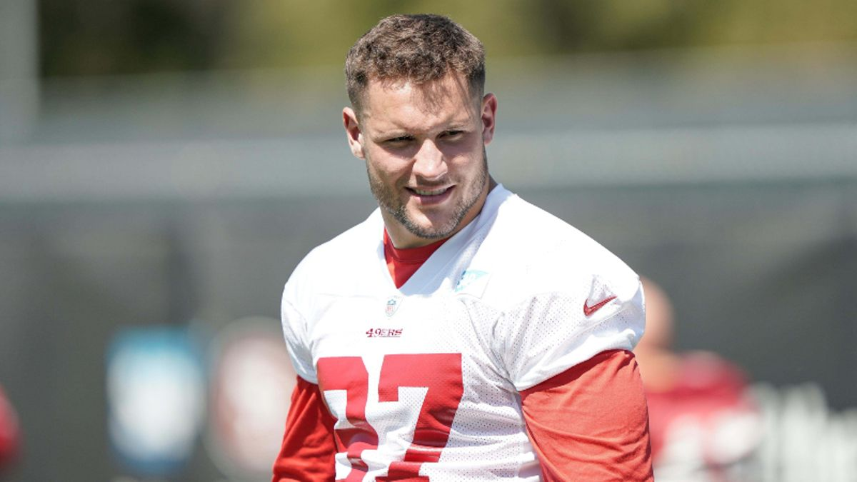 2019 NFL Defensive Rookie of the Year Odds: Bosa Favored Entering Preseason article feature image