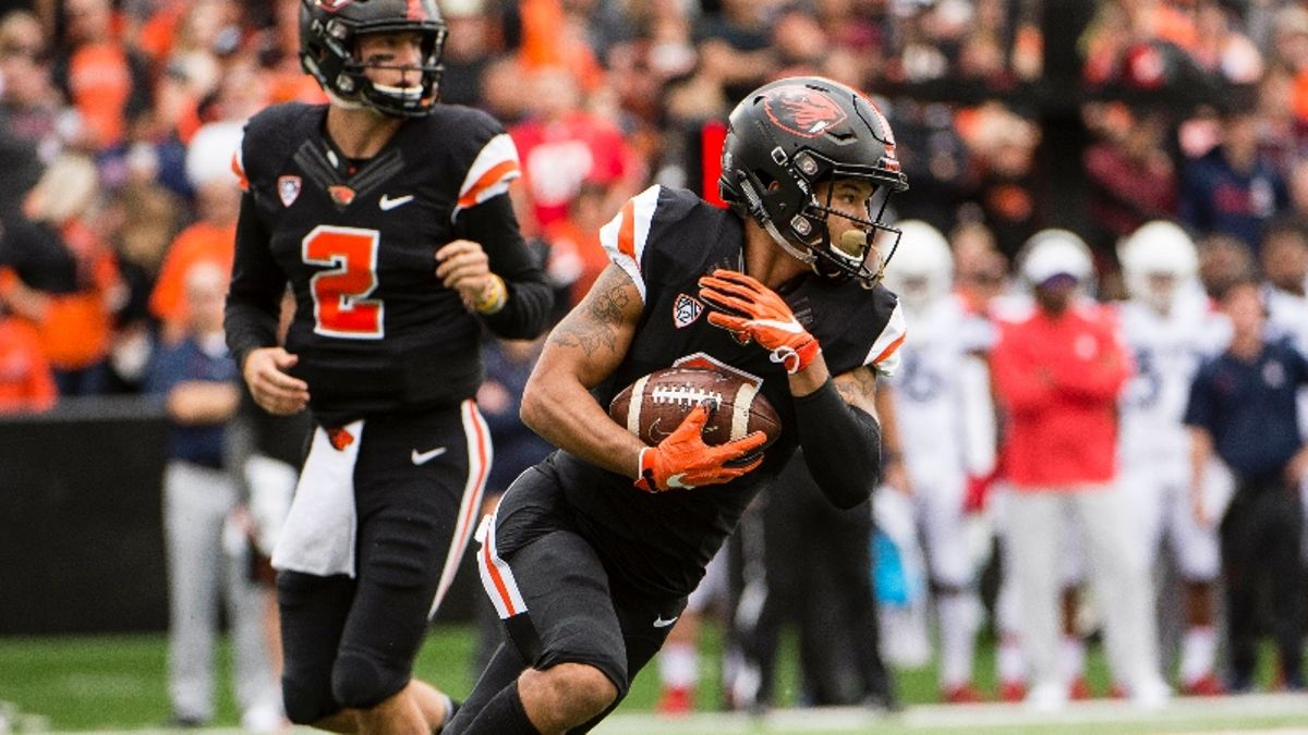 How Sharps Are Betting Oklahoma State vs. Oregon State on Friday article feature image