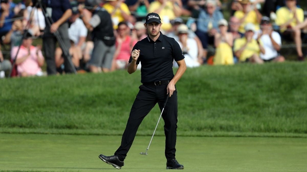Jennings' Northern Trust Market Report: Cantlay, Thomas Top the Charts article feature image