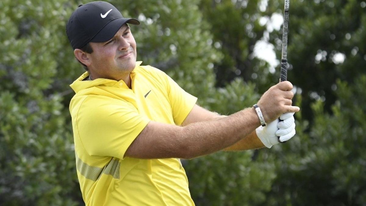 Updated 2019 FedEx Cup Odds: Patrick Reed Vaults Up the Board article feature image