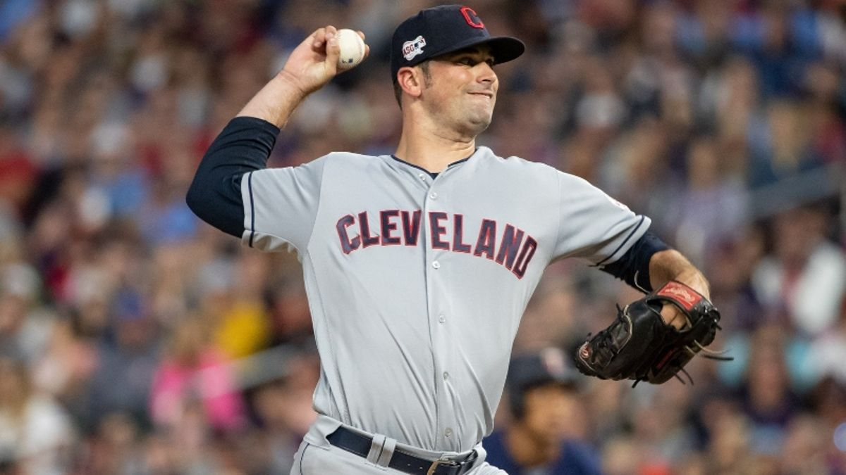 Zerillo's MLB Daily Betting Model, Aug. 15: Back Plutko, Indians in Bronx vs. Yankees? article feature image