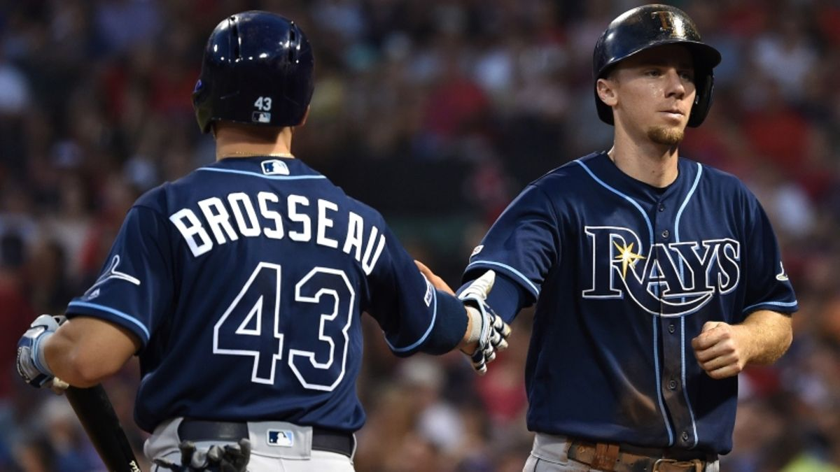 Zerillo's MLB Daily Betting Model, Sept. 15: Trust Patrick Sandoval Against the Rays? article feature image