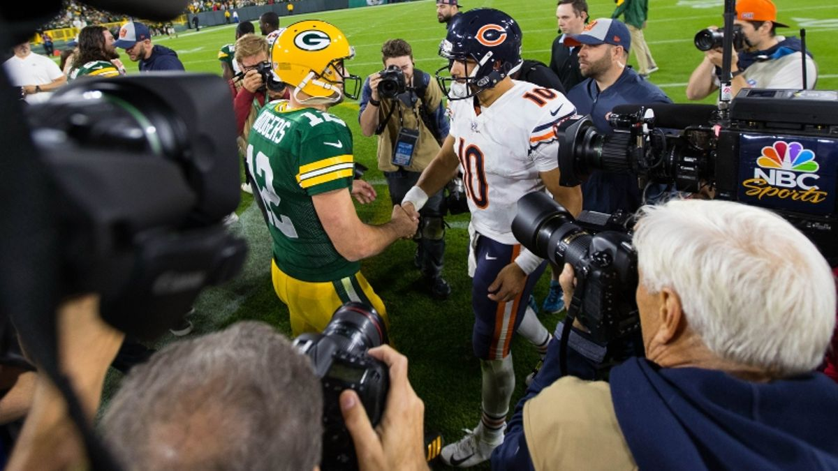 NFC North Betting Odds, Preview: Bears, Vikings and Packers All in the Mix article feature image