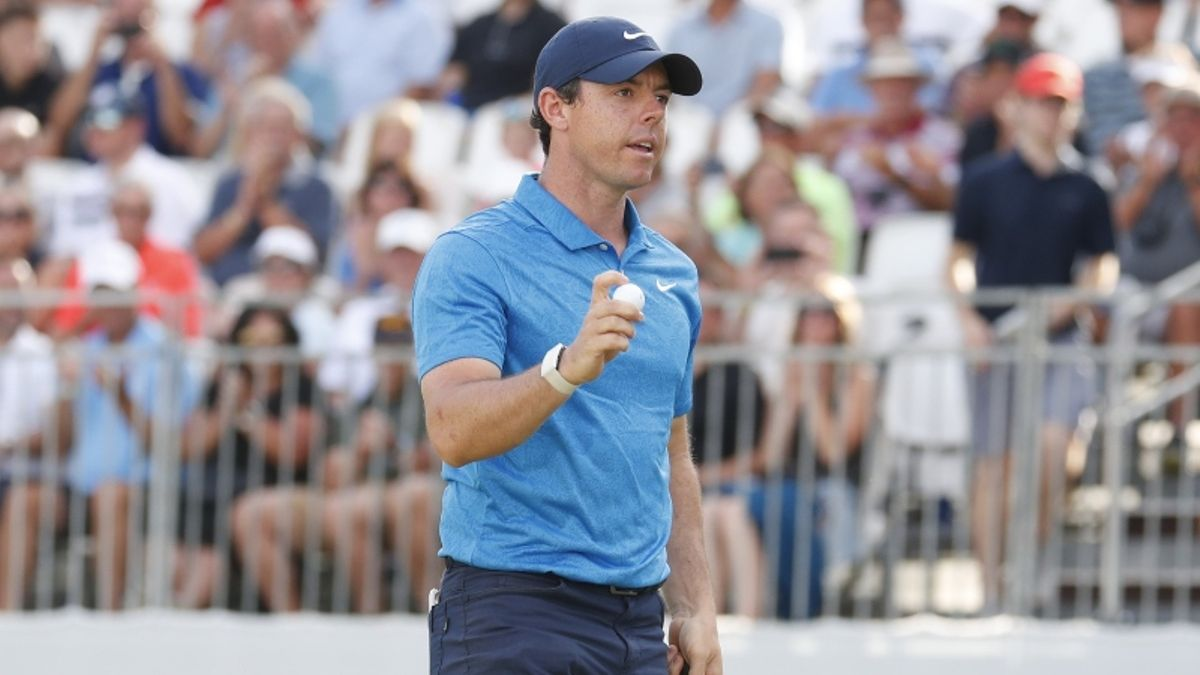 Sobel: The 11 Players Who Can Actually Win the New-Look Tour Championship article feature image