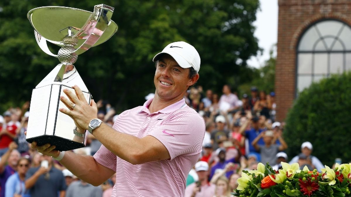 Sobel: McIlroy's Commitment to the Process Earns Him Golf's Biggest Prize article feature image