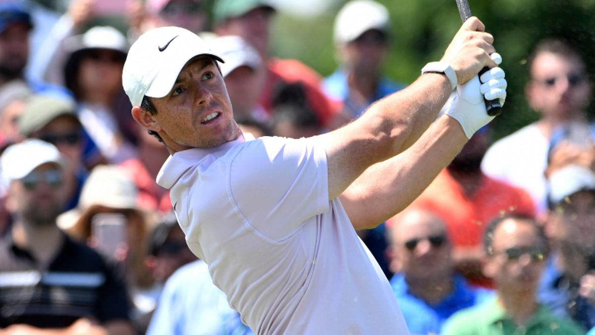 Sobel's Northern Trust Round 3 Matchup Bets: Rory Is Ready to Go Low article feature image