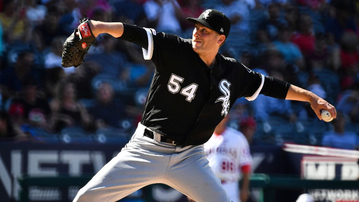 MLB Expert Predictions for Wednesday: Can the White Sox Bounce Back vs. the Twins? article feature image