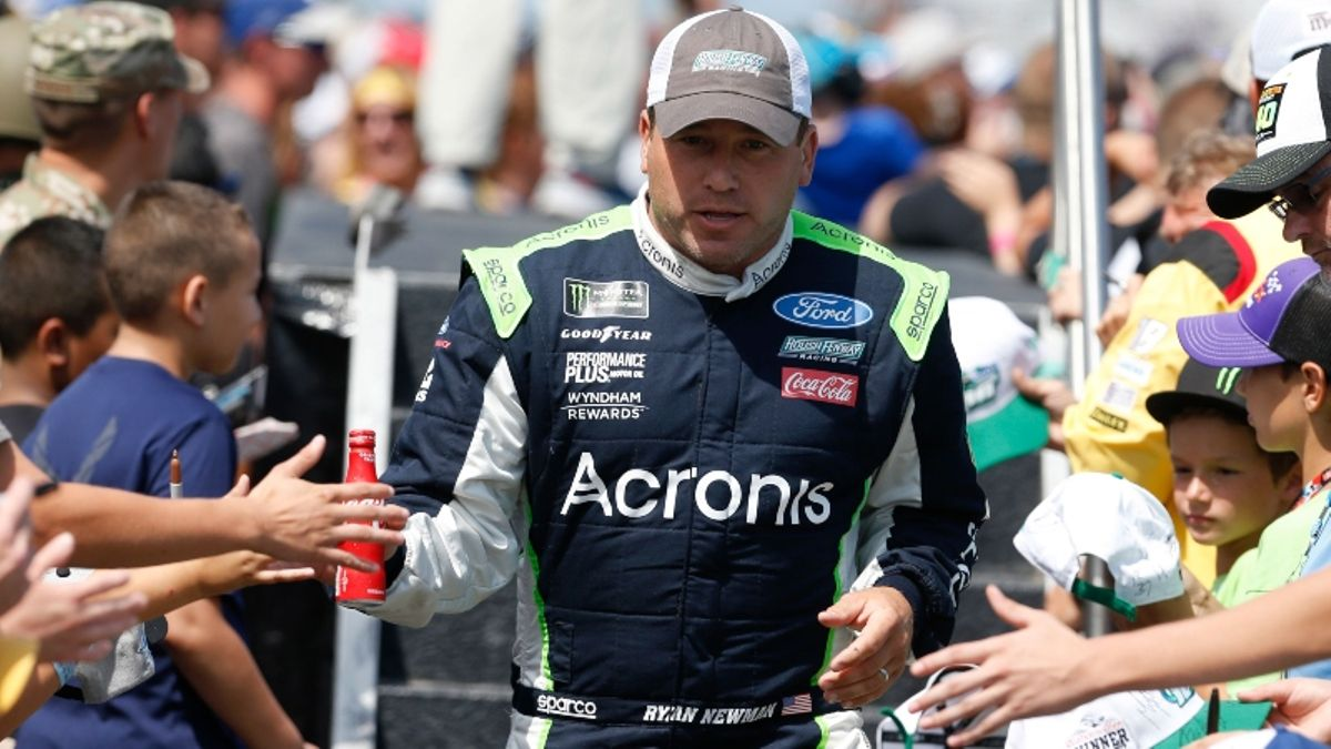NASCAR at Michigan Odds, Picks: Betting Groups for the Consumers Energy 400 article feature image