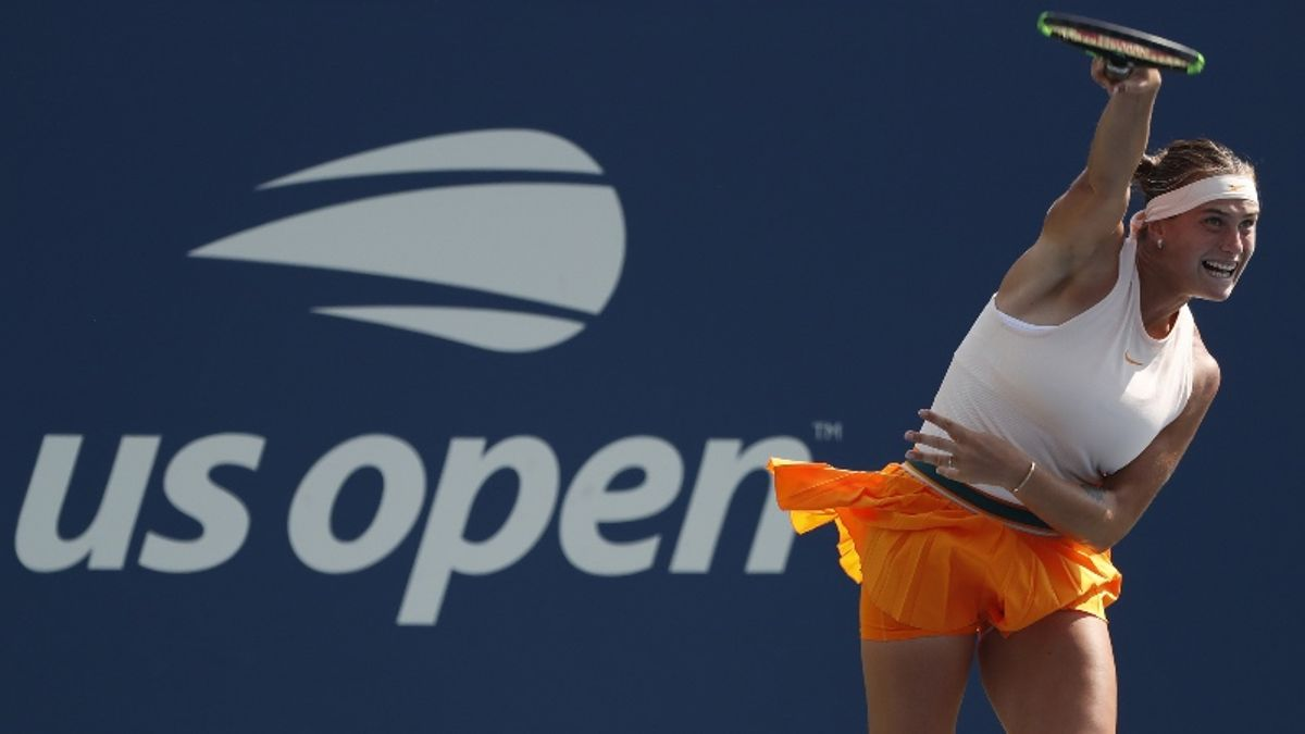 Women's US Open First-Round Betting Preview: 5 Best Values for Tuesday article feature image
