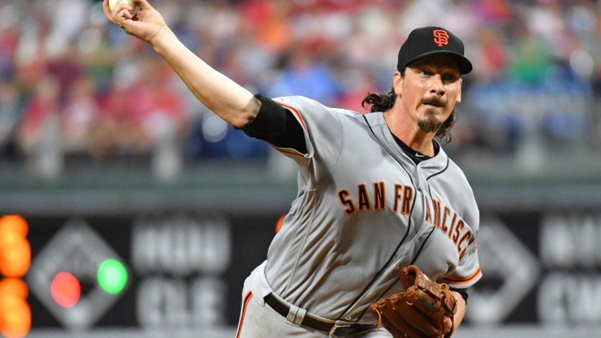 MLB Sharp Report: Pros Betting Nats vs. Giants, 2 Other Monday Games article feature image