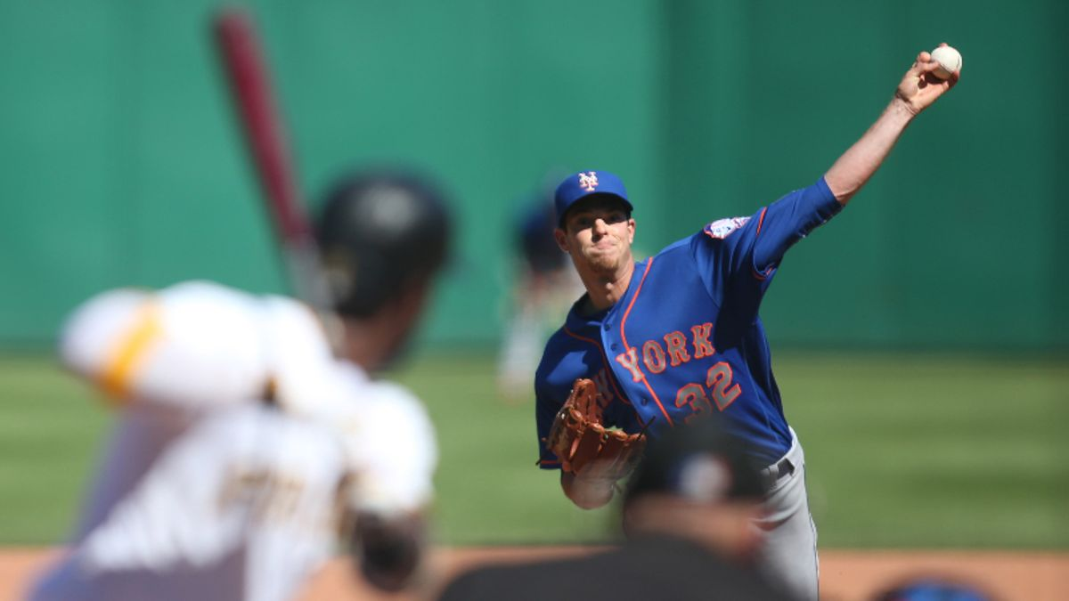 Zerillo's MLB Daily Betting Model, 8/2: Can Pirates Play Spoiler to Mets' Playoff Hopes? article feature image
