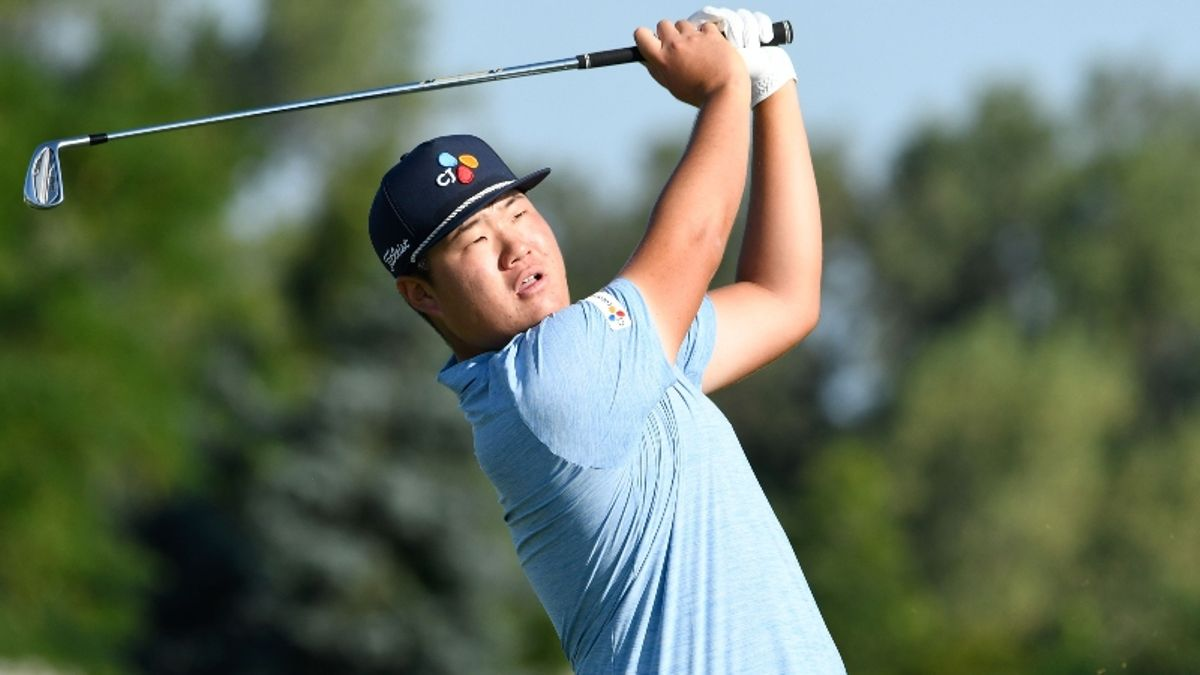 Sobel's Tour Championship Matchup Betting Preview: Keep an Eye on Sungjae Im article feature image