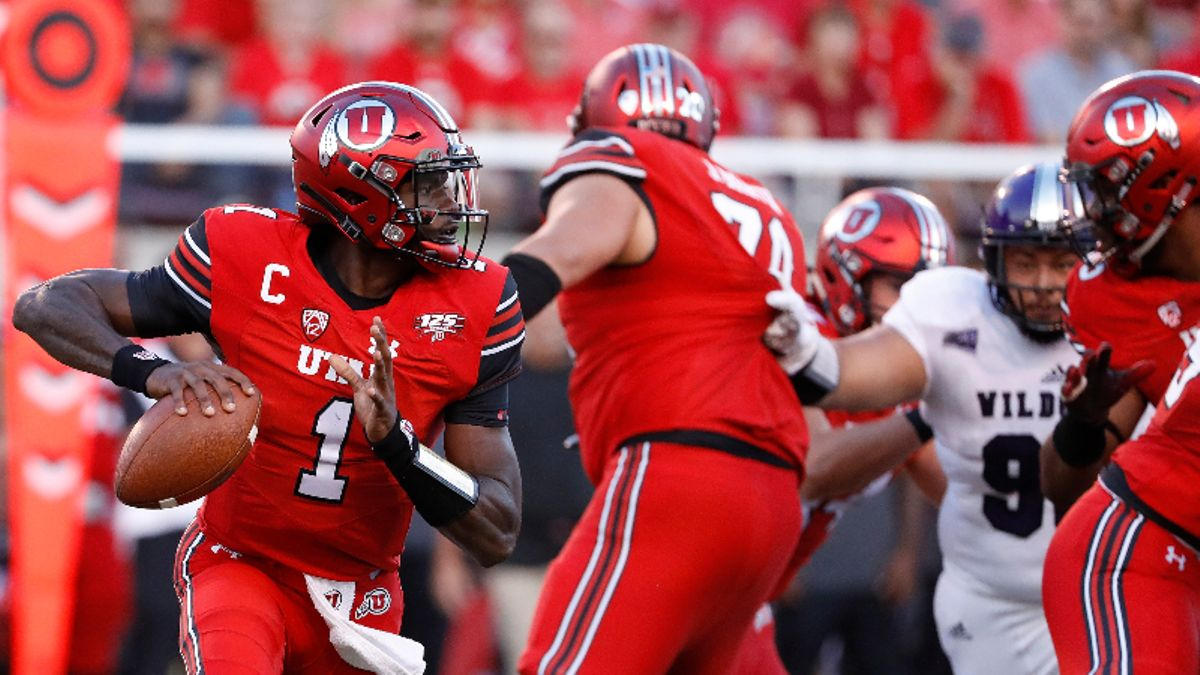 Utah 2019 Betting Guide: Can This Hype Train Be Slowed Down? article feature image