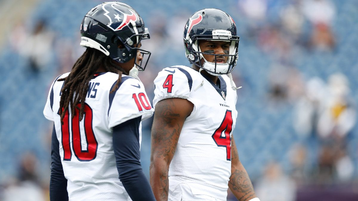 Texans vs. Packers Betting Guide: Does Houston Have Value on the Road? article feature image
