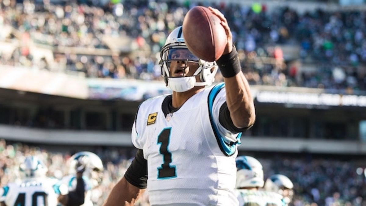 Rams vs. Panthers Odds, Picks, Cheat Sheet, More article feature image