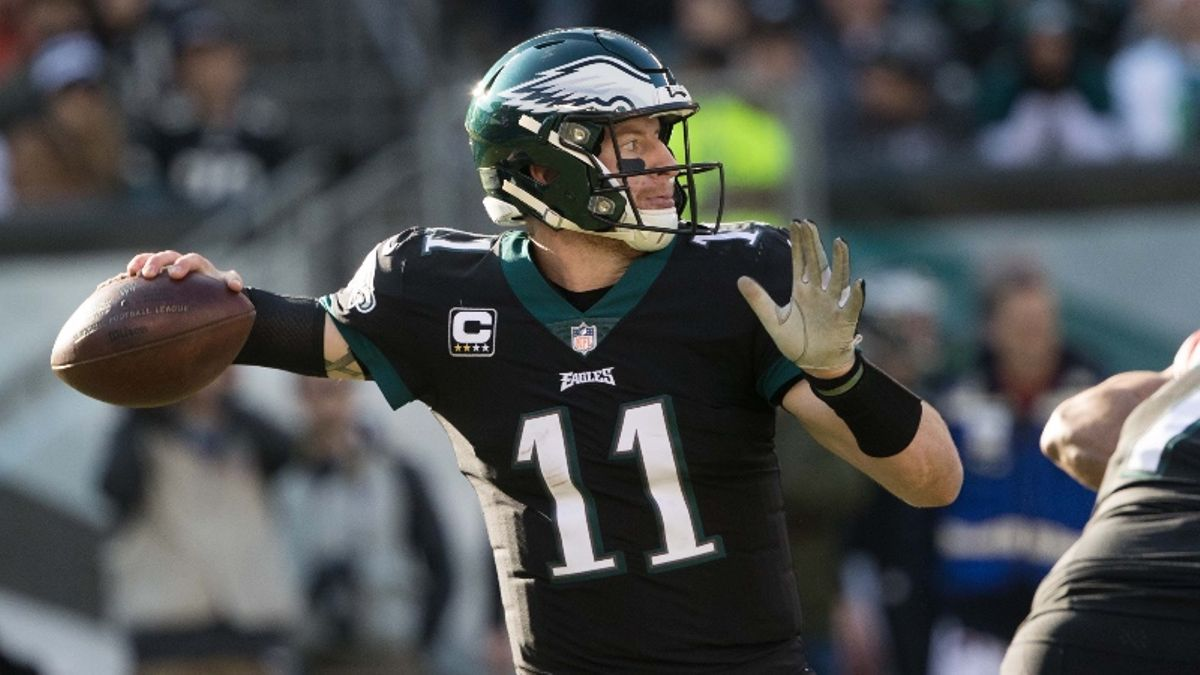 NFL Betting Tip: How to Play Big Week 1 Favorites article feature image