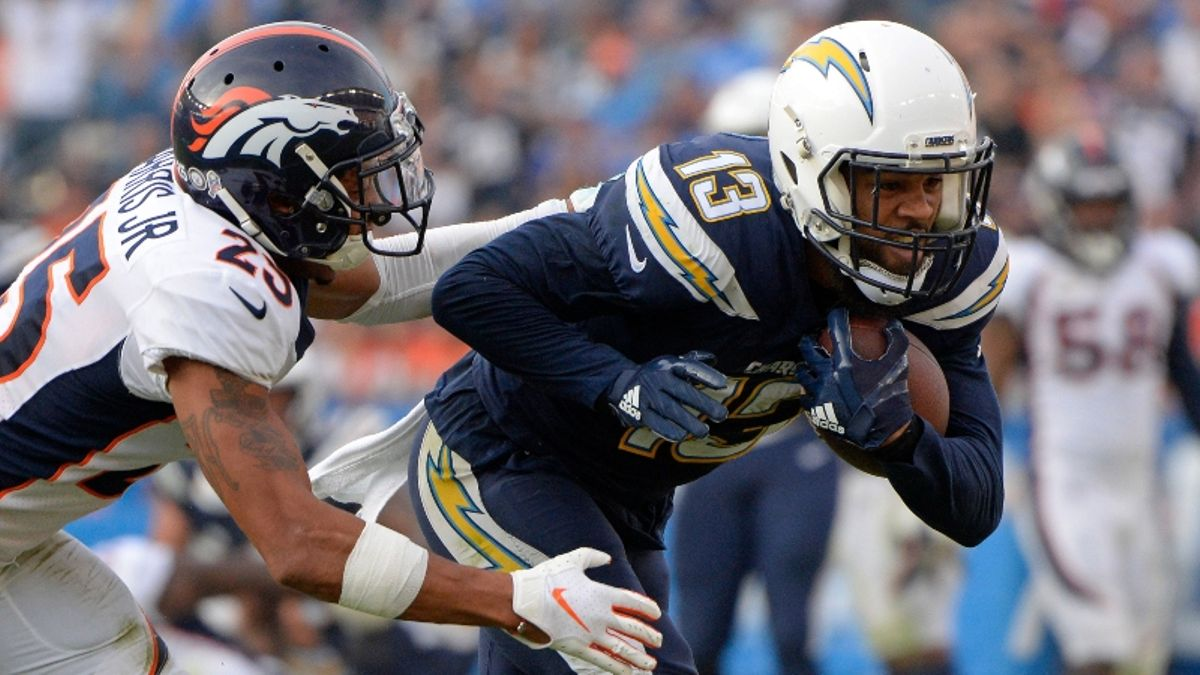 Week 5 NFL Picks: How Our Experts Are Betting Broncos-Chargers article feature image
