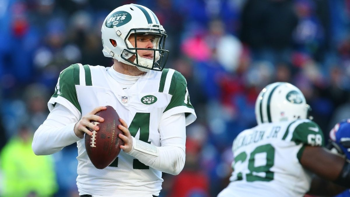 Bills vs. Jets Betting Odds & Predictions: Back Buffalo as a Short Dog? article feature image