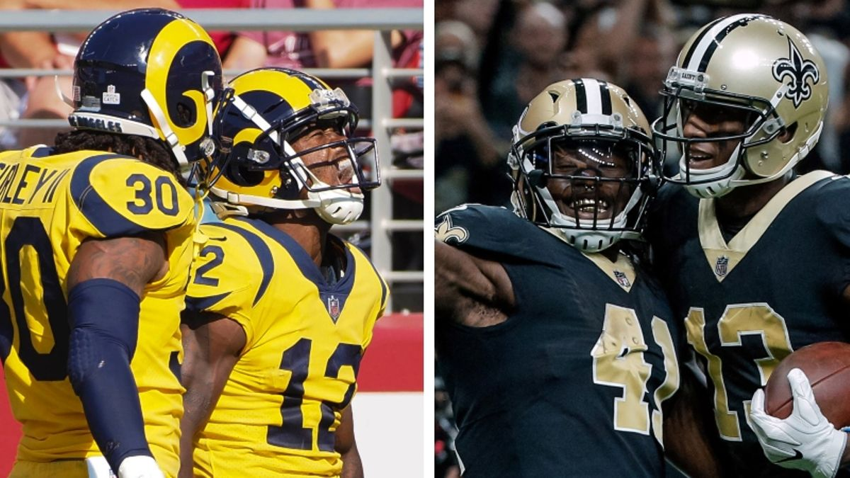 Week 2 Fantasy Football Rankings: PPR, Standard, Half PPR article feature image
