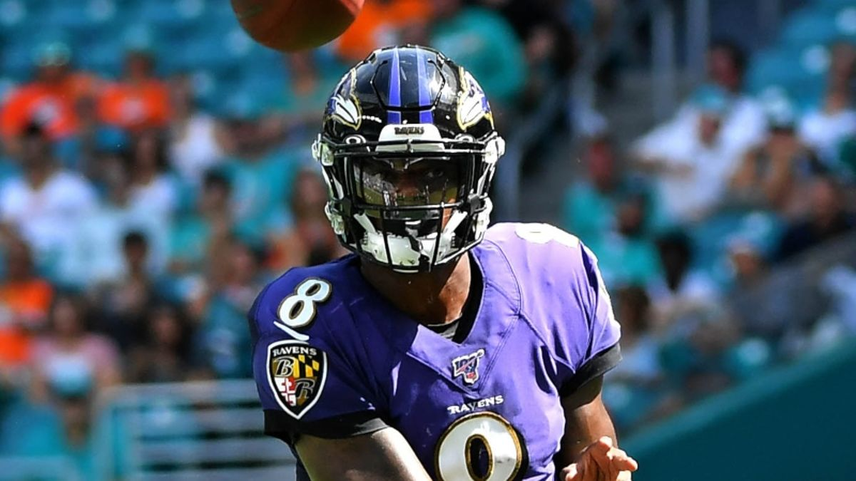 Fantasy QB Rankings for Week 2 article feature image