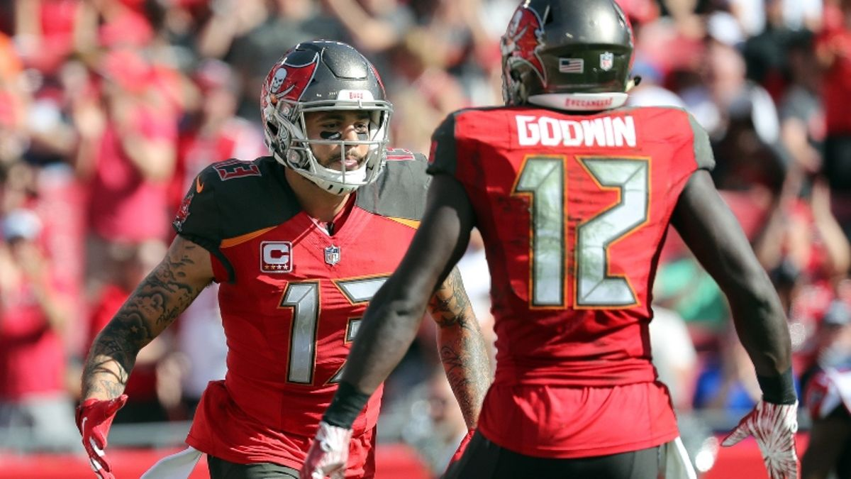 Buccaneers vs. Saints Odds, Picks & Betting Predictions article feature image