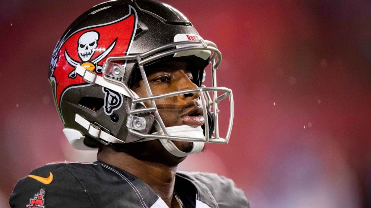 Koerner: What to Do If You Drafted Jameis Winston as Your Fantasy Football QB article feature image