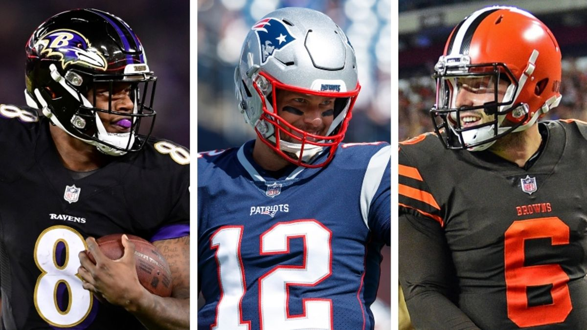 NFL Week 2 Mega Betting Guide: Predictions & Previews For Every Game article feature image