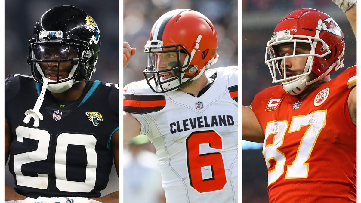 Ultimate Week 1 NFL Guide: Picks & Predictions for Every Game article feature image