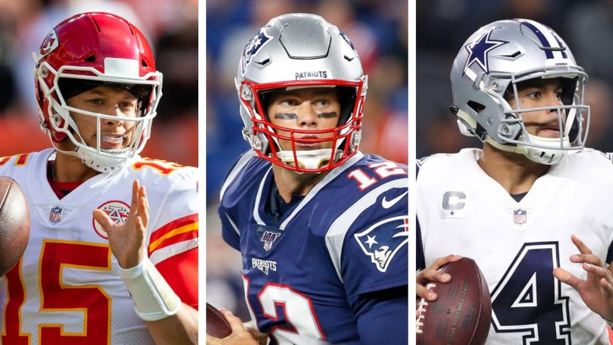 Koerner's NFL Week 1 Power Ratings: My Betting Approach for All 16 Games article feature image