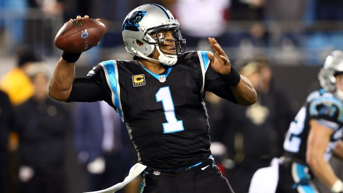 Rams vs. Panthers Betting Odds & Predictions: Cam Newton Undervalued At Home? article feature image