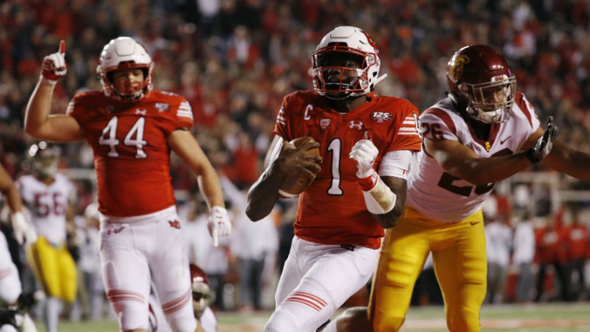 Utah vs. USC Odds & Picks: Can Utes & Trojans Both Shine on Offense? article feature image