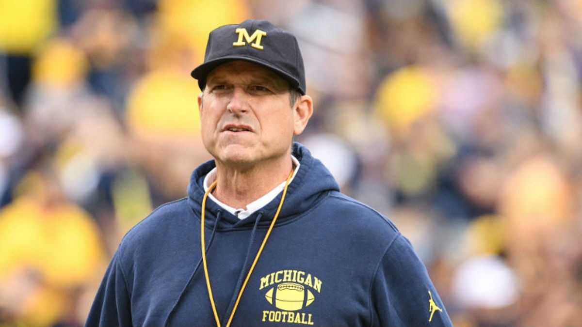 Michigan vs. Wisconsin Betting Odds & Pick: Spread Swings Heavily Toward Badgers article feature image