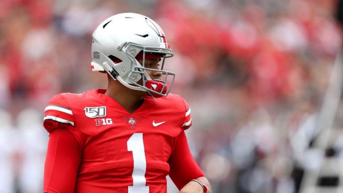 College Football Noon Betting Cheat Sheet: Odds & Angles for Ohio State-Cincinnati, Maryland-Syracuse, More article feature image