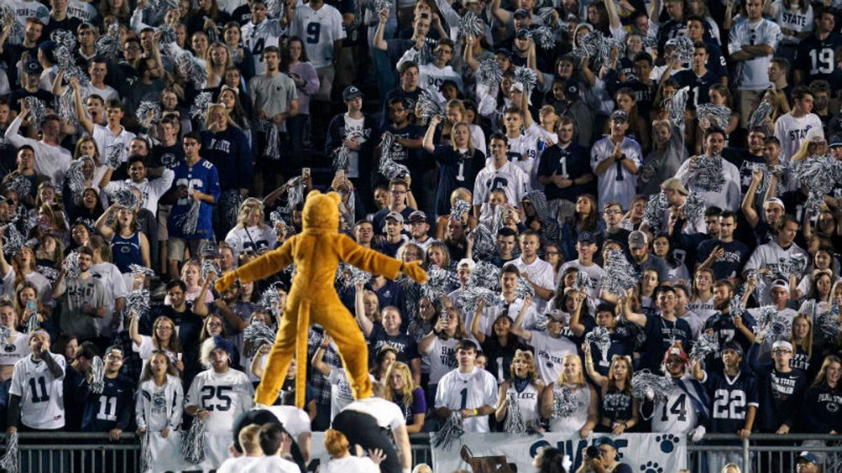 College Football Odds, Picks & Betting Cheat Sheet for Noon Slate article feature image