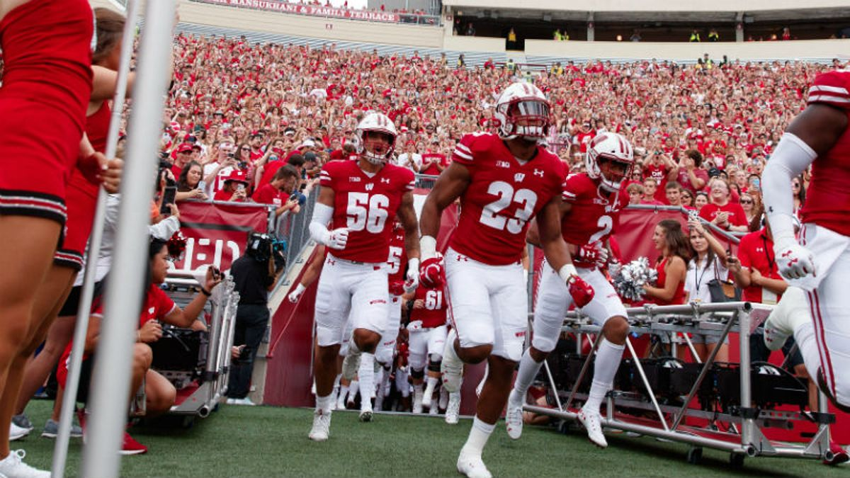 Stuckey: Northwestern-Wisconsin & 2 Other Games Offering Situational Betting Value article feature image