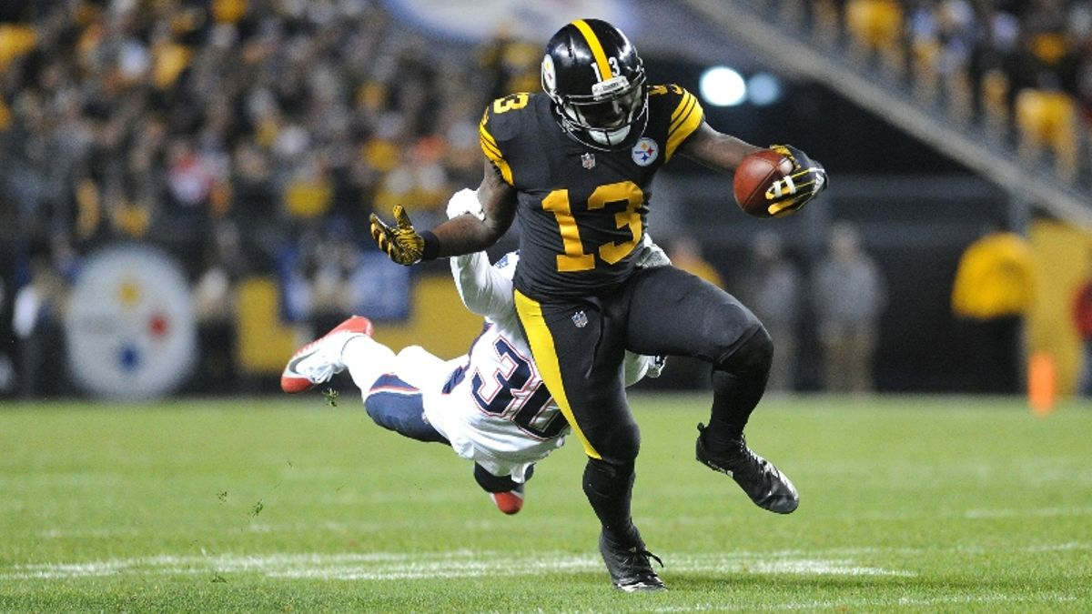 Best NFL Prop Bets & Picks for Bengals vs. Steelers on Monday Night Football article feature image
