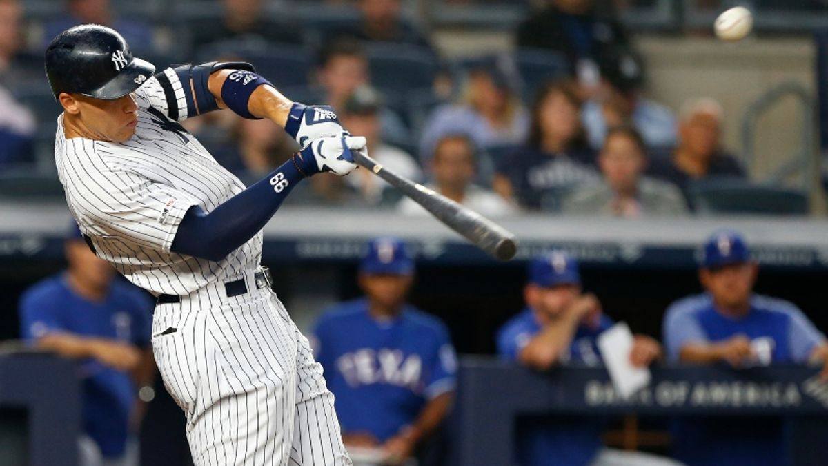 Zerillo's Yankees vs. Red Sox Betting Guide: Will New York Batter Chacin in Boston? article feature image