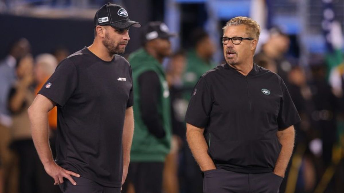 Late Money Moving Jets vs. Patriots Spread to Uncharted Territory article feature image