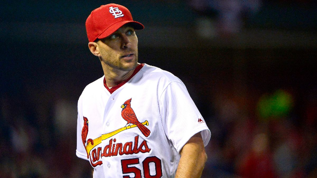 Zerillo's MLB Daily Betting Model, Sept. 23: Back Wainwright, Cardinals on the Road? article feature image