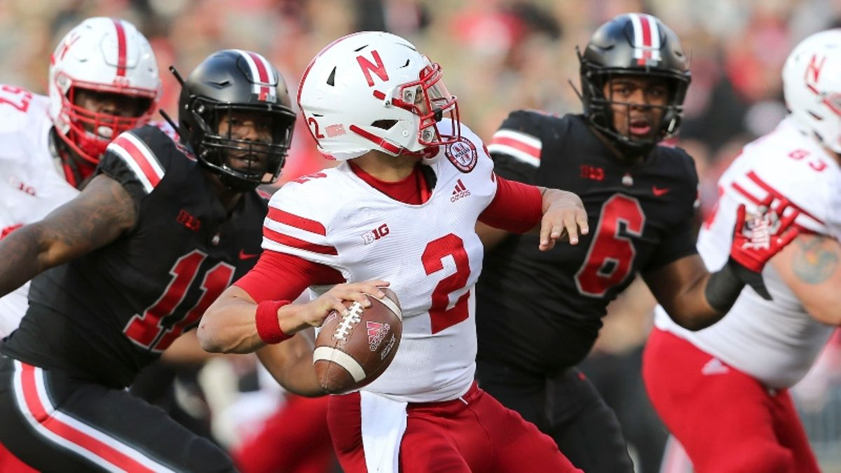 College Football Sharp Report: How Pros Are Betting Ohio State vs. Nebraska & 4 Other Games article feature image