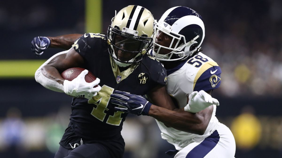 NFL Week 2 Betting Market Report: 2 NFC Showdowns Feature Popular Underdogs article feature image