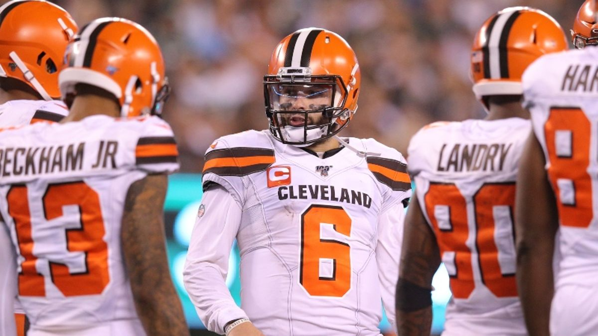 Browns vs. Broncos Betting Odds, Predictions & Picks (November 3, 2019) article feature image