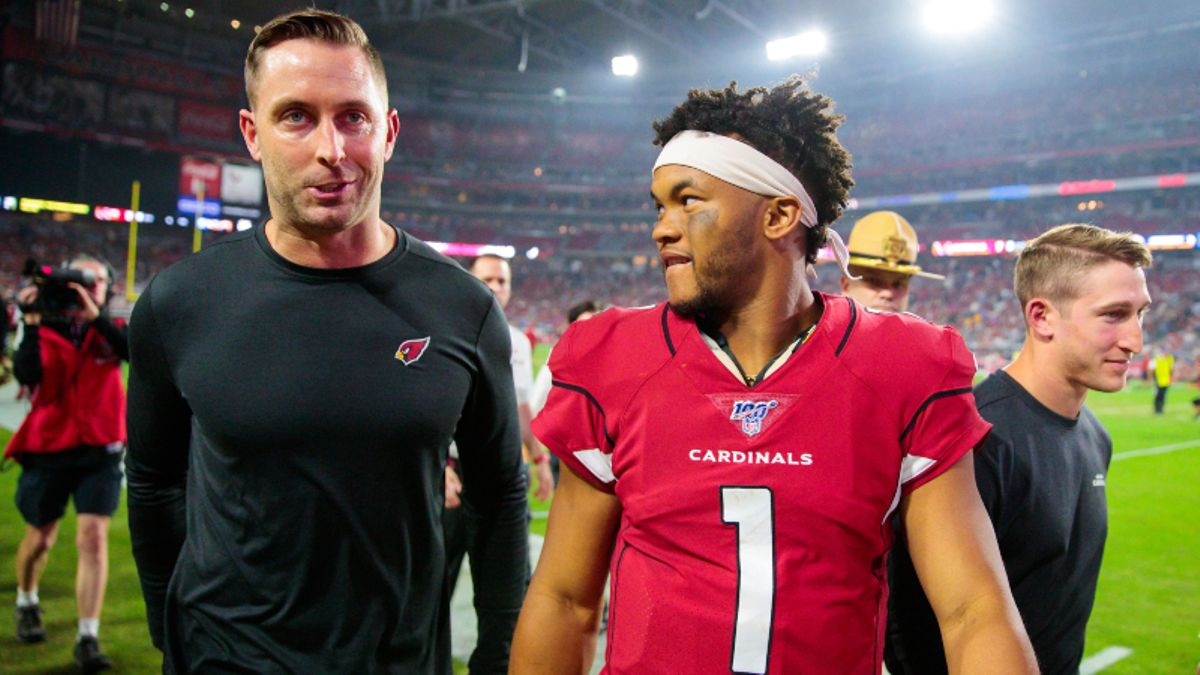 Thursday Night Football Sharp Report: Pro Bettors Shaping 49ers vs. Cardinals Over/Under article feature image