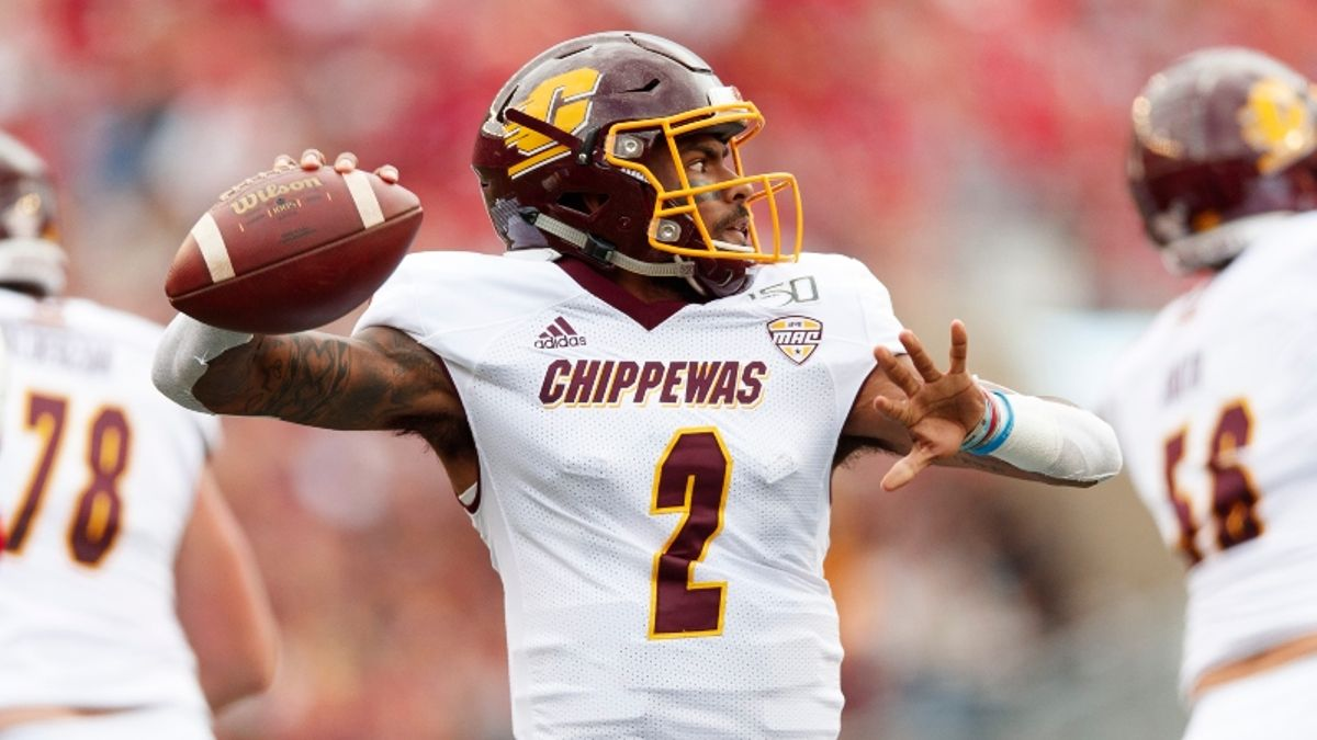 Stuckey & Wilson: Best College Football Underdogs to Bet on the Moneyline for Week 3 article feature image