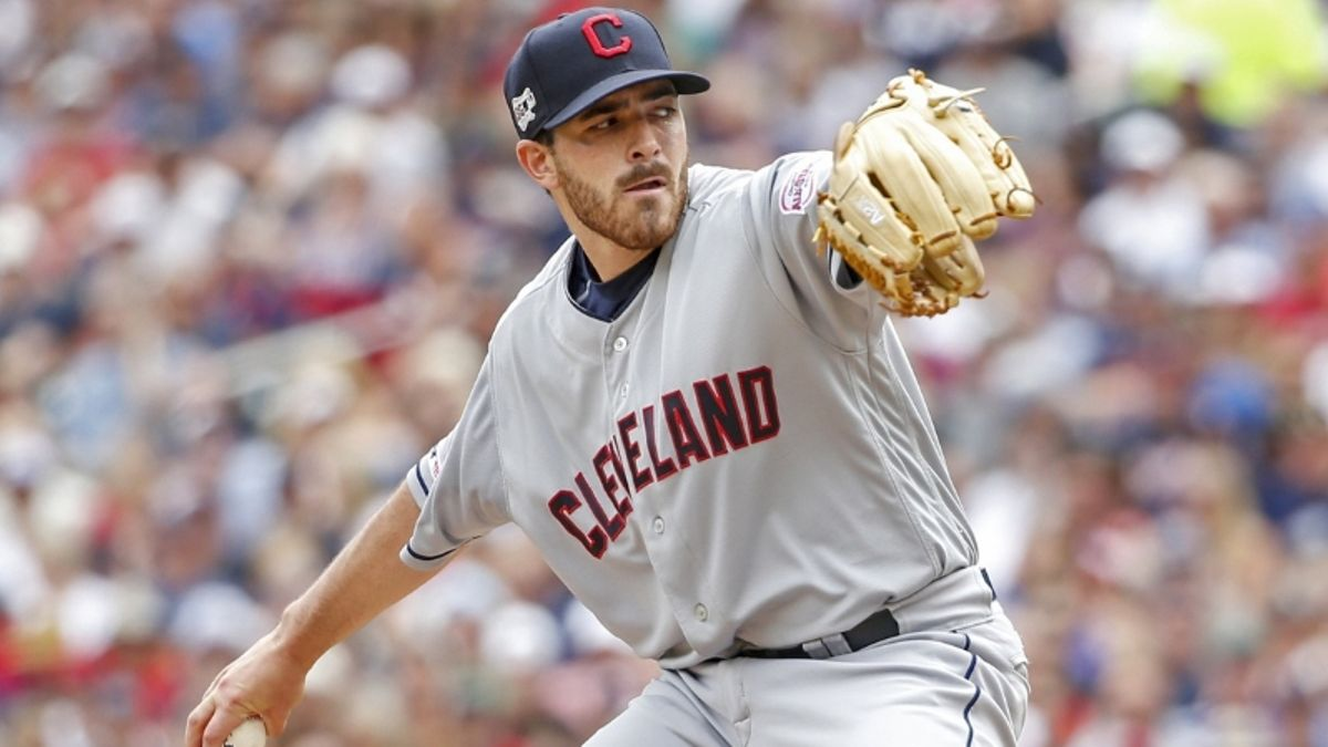Zerillo's MLB Daily Betting Model, Sept. 7: Can Civale Help Indians to Prevail vs. Twins? article feature image